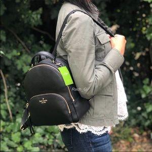 Kate Spade Jackson Medium Backpack